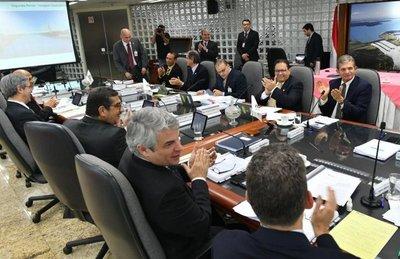 Itaipú aprueba cronograma de desembolso para segundo puente