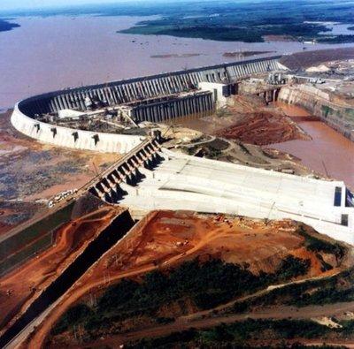 La UIP propone desarrollo industrial a base de la energía hidroeléctrica