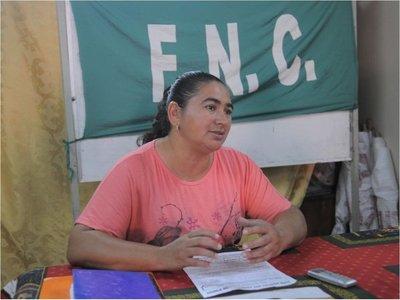 Productores rurales rechazan una retención de parte de sus ingresos