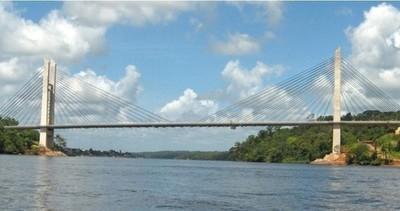 El segundo puente entre Paraguay y Brasil, cada vez más cerca