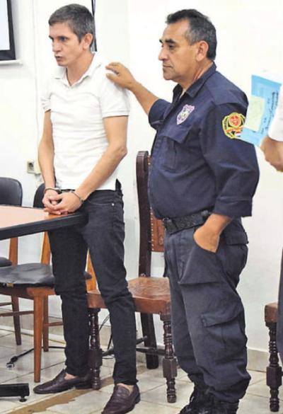 Condenan a 12 años de cárcel a un asaltante