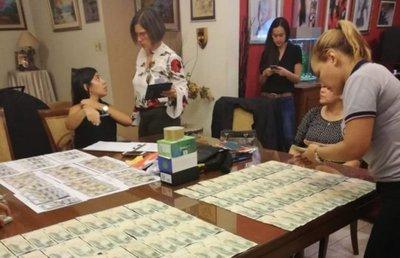 Director del Detave a la cárcel de Viñas Cué por protección de contrabando