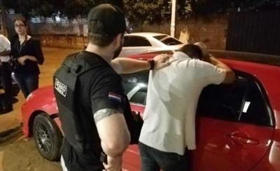 Director de DETAVE fue derivado a cárcel militar