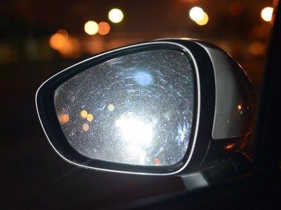Caminera controlará vehículos con luces no permitidas