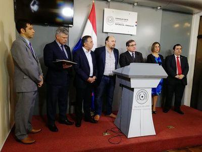 Periodistas involucrados en red de corrupción dentro del Detave