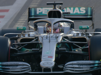 Valtteri Bottas se queda con la pole en Bakú