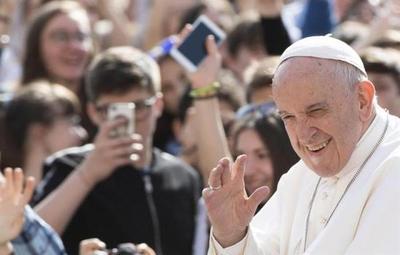 Papa Francisco dona USD 500.000 para los migrantes en la frontera de México