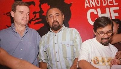 HOY / Esperan avance en proceso para revocar estatus de refugiados a Martí y Arrom