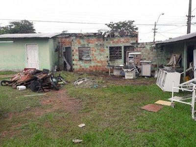 Municipalidad denunciará a Hospital de Limpio