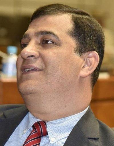 Ejecutivo confirmaría a Ovelar como nuevo representante ante el Consejo