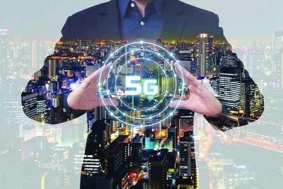 5G, el mundo en tus manos