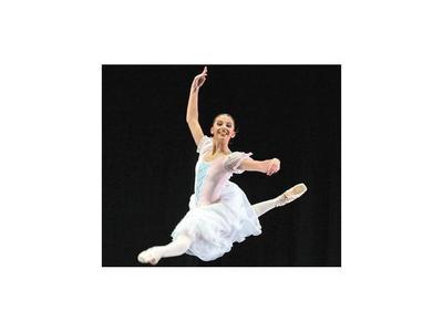 """""""La disciplina es fundamentalen la formación de un bailarín"""""""