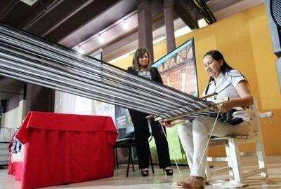 IPA anuncia dos proyectos para revalorizar artesanía local