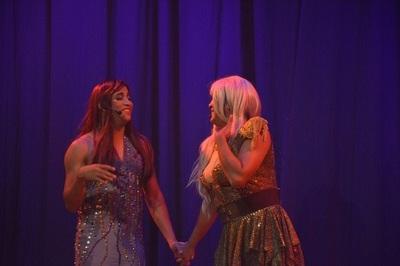 Las Karashans 2.0 se depide este domingo del Teatro Latino