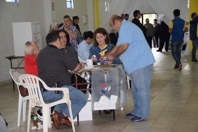En Sportivo Luqueño eligen a Celso Cáceres para ser presidente
