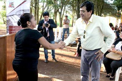 Rubén Rojas ignora pedido de la Junta Municipal y lograría hoy aprobación de su rendición de cuentas