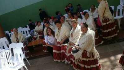 """Festejan """"Día Nacional del Adulto Mayor"""""""