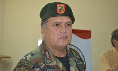 HOY /  Director de Aduanas asume culpa de haber nombrado a Benítez