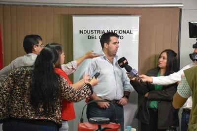 Industria Nacional del Cemento fabricará producto compuesto estructural