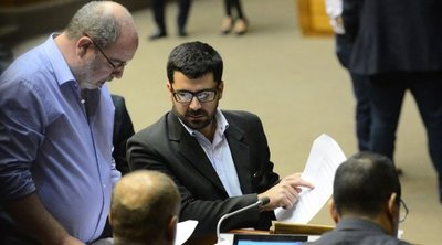 Juicio: si Cámara Baja retira acusación contra Garay, sería una vergüenza
