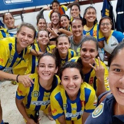Deportivo Capiatá comanda en Femenino