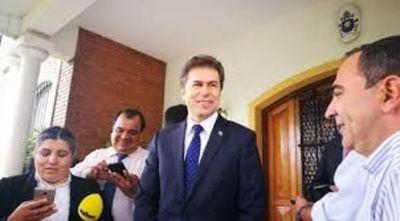 Canciller confirma que Paraguay respetará desición electoral de Argentina