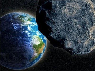 Expertos en defensa planetaria simulan la caída de un asteroide