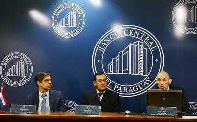 BCP reduce previsión de crecimiento económico