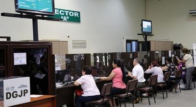Hacienda extiende actualización de datos a beneficiarios de Capital y Central