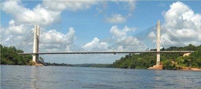Paraguay – Brasil: segundo puente sobre el río Paraná tendrá una inversión de US$ 75 millones