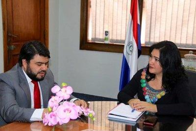 Mantienen interés de avanzar en la conectividad entre Paraguay y Turquía
