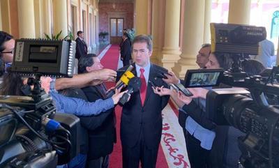 Paraguay espera visita oficial del Presidente Jair Bolsonario en mayo