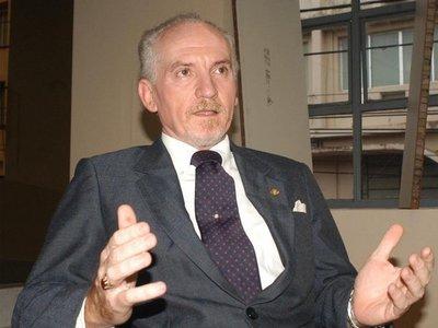 Diputados salvan a Garay Zuccolillo del juicio político