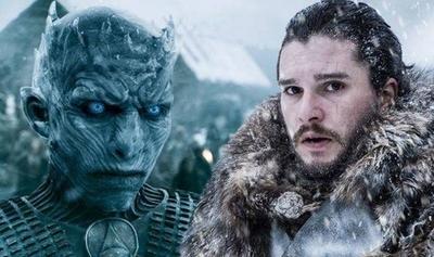 """HOY / """"Game of Thrones"""": El nuevo capítulo provocó una ola de memes"""