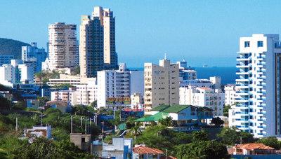 Santa Marta, la propuesta colombiana que equilibra el turismo de playa con el cultural