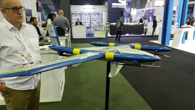 ¡Sin precedentes! Aviones no tripulados se producirán en Paraguay