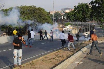 Operación Libertad: Maduro está en una usurpación de cargo, dice Rasmussen