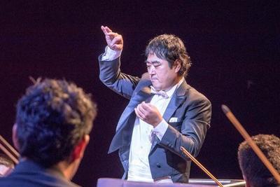 Primer concierto del año de la OSN dirigirá el maestro coreano Jongwhi Vakh