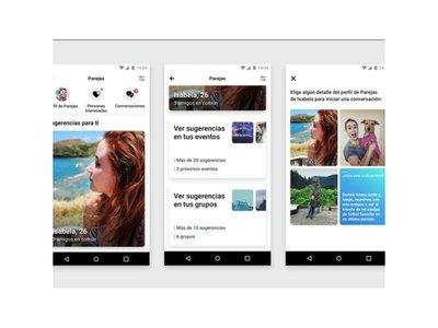 """Facebook Dating: la nueva herramienta de la red social para conseguir """"chuli"""""""