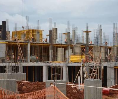 Ofrecen 3.000 puestos laborales para el sector de la construcción