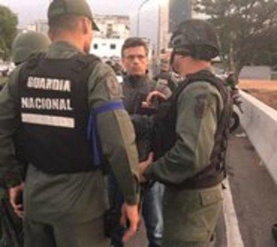 Chile brinda asilo a Leopoldo López y a su familia
