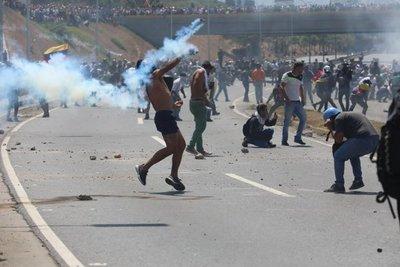 Reunión de emergencia del Grupo de Lima  por crisis en Venezuela