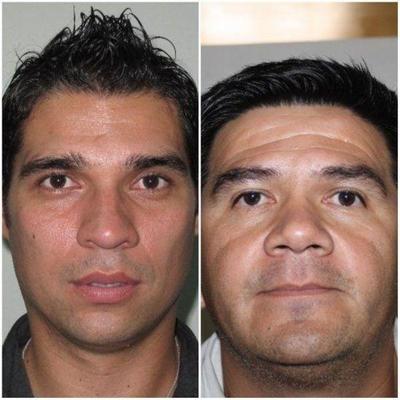 Jefe regional de la Senad y un agentes son detenidos en Encarnación