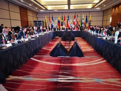 Grupo de Lima pide respeto a la vida de los miembros de Asamblea venezolana