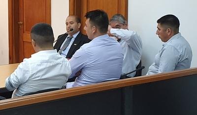 Tribunal condena a 23 y 21 años  e cárcel a secuestradores de Rómulo Rojas
