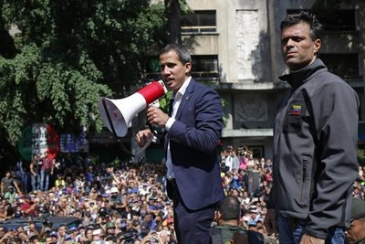 Operación Libertad: Grupo de Lima tendrá reunión presencial, anuncia embajador