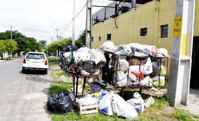 Maniobran para tercerizar recolección en San Antonio