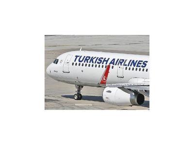 Aerolínea turca puede aterrizar en Paraguay