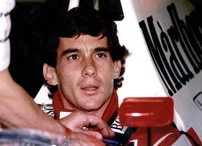 HOY / 25 años sin Ayrton Senna