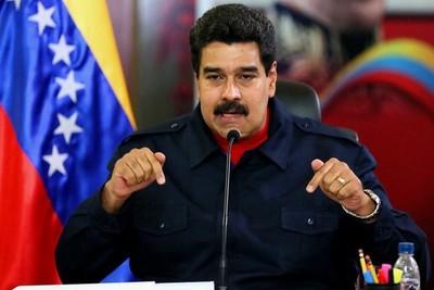 Se pronunció el dictador